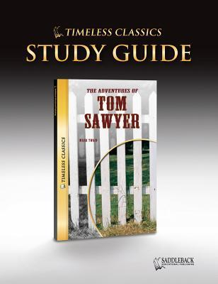 The Adventures of Tom Saywer Study Guide