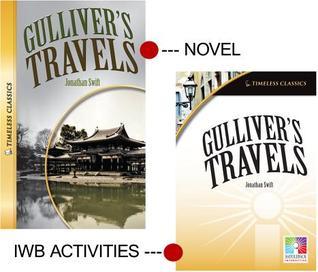 Gulliver's Travels Set
