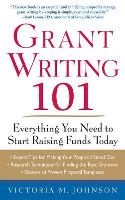 Grant Writing 101: Everything You Need to Start Raising Fundgrant Writing 101: Everything You Need to Start Raising Funds Today S Today