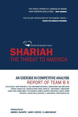 Shariah by Henry  Cooper