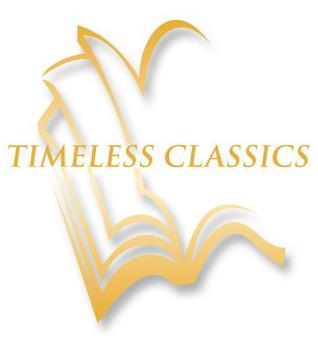Timeless Classics Literature Set 2
