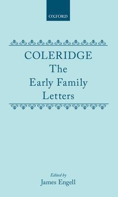 The Early Family Letters