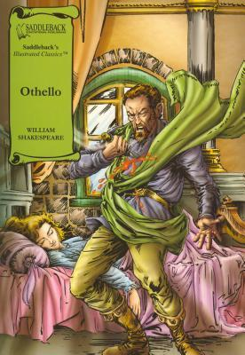 Othello [With Book]