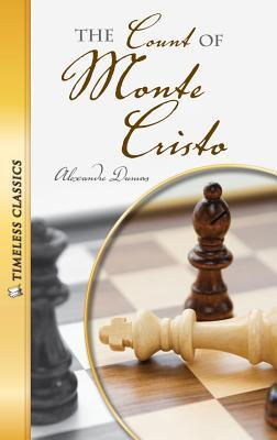 The Count of Monte Cristo [With Book]