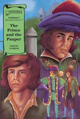 The Prince and the Pauper [With Books]