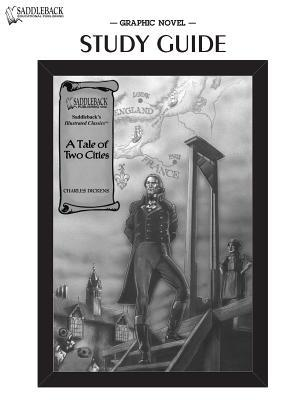 A Tale of Two Cities (Graphic Novel Study Guide)