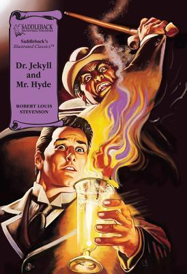 Dr. Jekyll and Mr. Hyde by Saddleback Educational Publ...