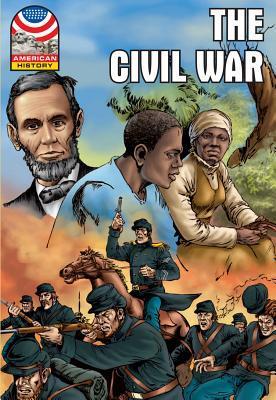 Civil War: 1850-1876- Graphic U.S. History