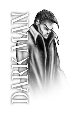 Dark Man Series 3 Complete Set