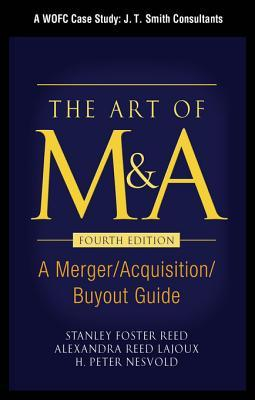 The Art of M&A, Fourth Edition, Case Study - A Wofc Case Study: J. T. Smith Consultants