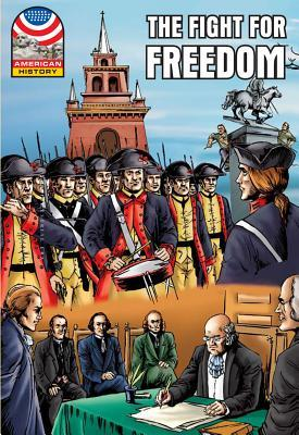 Fight for Freedom 1750-1783