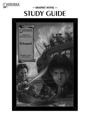 Kidnapped Study Guide CD
