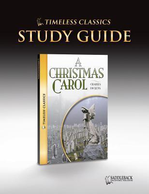 A Christmas Carol Study Guide CD
