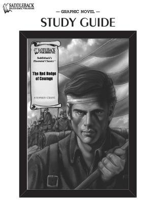 The Red Badge of Courage (Graphic Novel Study Guide)