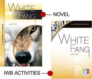 White Fang Set