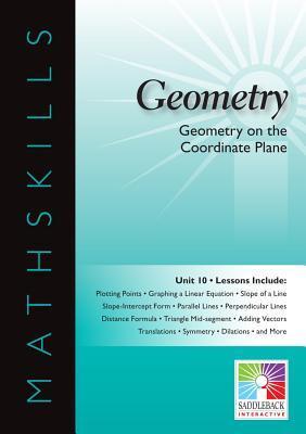 Iwb Geometry Unit 10: Lifeskills Math
