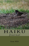 Haiku Journal Issue 24