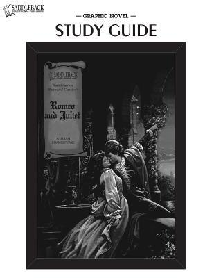 Romeo and Juliet (Graphic Novel Study Guide)