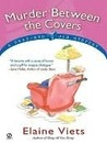Murder Between the Covers (Dead-End Job Mystery, #2)