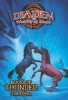 Book Of Thunder (Diadem, Worlds of Magic, #4)
