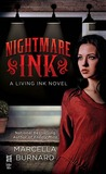 Nightmare Ink (Living Ink, #1)