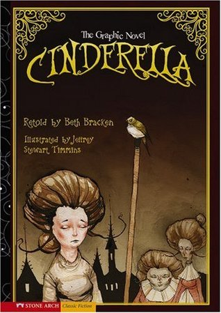 Cinderella by Beth Bracken
