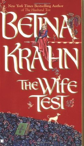 The Wife Test (Brides of Virtue, 1) by Betina Krahn