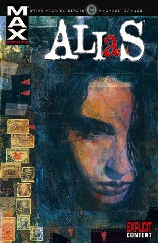 alias-ultimate-collection-vol-1