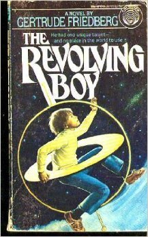 The Revolving Boy