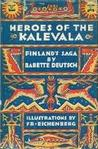 Heroes of the Kalevala