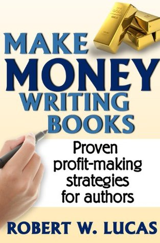 Is there money in writing books