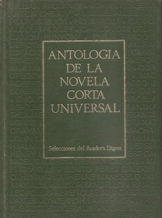Antología de la novela corta universal