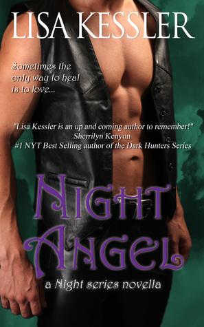 Night Angel (Night, #2.5)