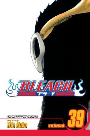 Bleach, Vol. 39: El Verdugo
