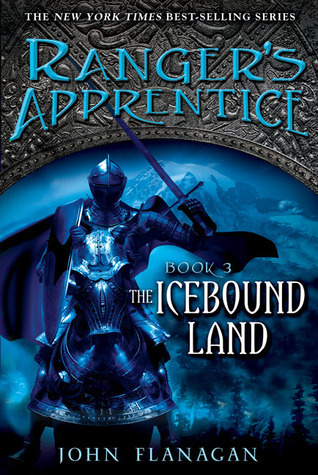 The Icebound Land by John Flanagan