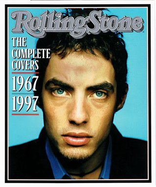 Rolling Stone by Fred Woodward