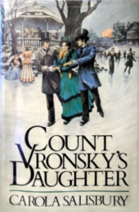 Count Vronsky's Daughter