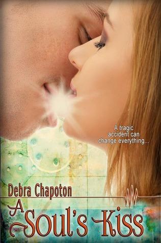 Ebook A Soul's Kiss by Debra Chapoton DOC!