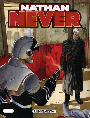 Nathan Never n. 169: L'enigmista