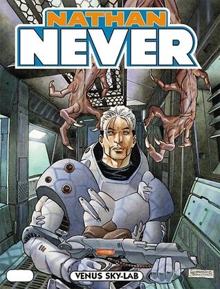 Nathan Never n. 186: Venus Sky-Lab