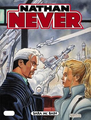 Nathan Never n. 187: Sara Mc Bain