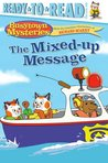 The Mixed-up Message by Natalie Shaw