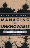 Managing the Unknowable