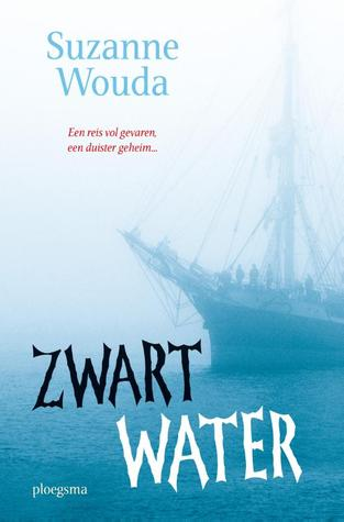Zwart water by Suzanne Wouda