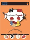 Adrian and Super-A Bake and Like Differently — Life Skills Le... by Jessica Jensen