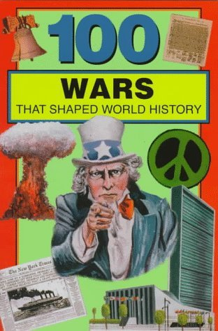 100 Wars That Shaped World History 978-0912517285 por Samuel Willard Crompton PDF uTorrent