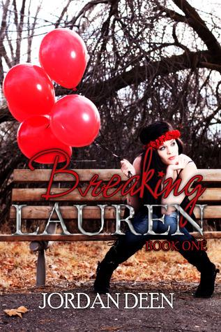 Breaking Lauren by Jordan Deen