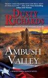 Ambush Valley (A Byrnes Family Ranch Western)