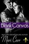 Blank Canvas (Big Easy, #1)