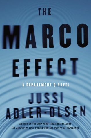 The Marco Effect (Department Q, #5)